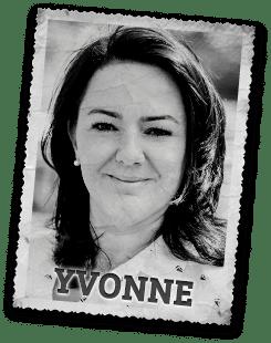 Yvonne Meiran - Bootswerft Wendisch Prieros